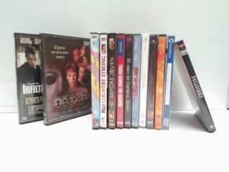 Peliculas DVD audim013
