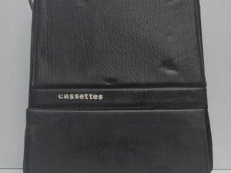 Caja Cassette audot004