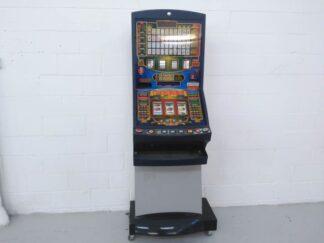 Máquina tragaperras bar mueot006