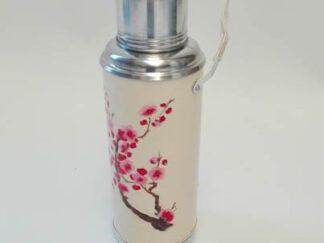 Termo flores rosas cocac020