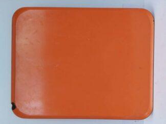 Bandeja naranja cocac003