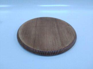 Plato de madera cocac072