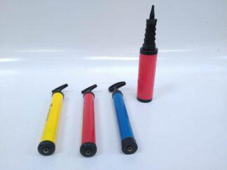 Bombas hinchable de colores depar008