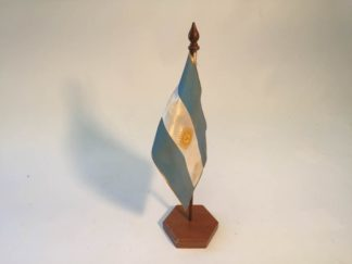 Bandera Argentina atrfic006