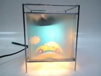 Lámpara mesa infantil ilume032