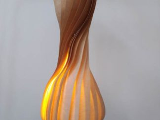 Lámpara techo moderna ilute003