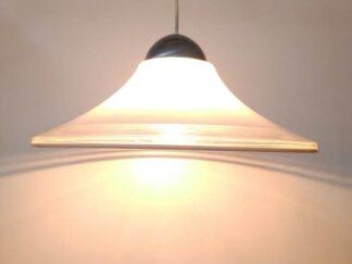 Lámpara techo juvenil blanco ilute009