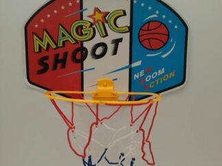 Canasta baloncesto niñot068