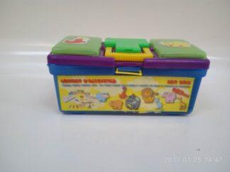 Caja niñju213