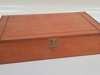 Caja de madera decca125