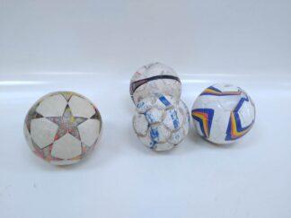 Balones usados depfu024