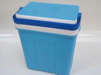Nevera azul extca024