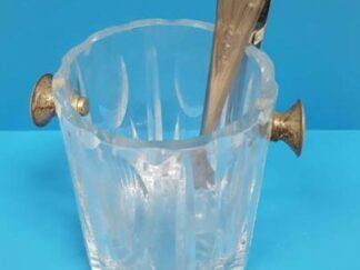 Cubitera cristal acanalada