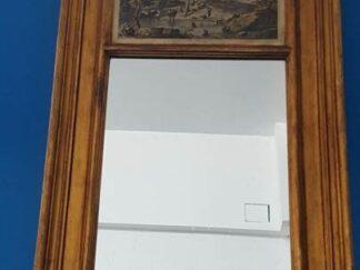 Espejo con cuadro 70x40