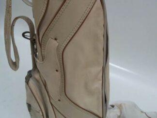 Bolsa golf beige