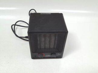 Calefactor resistencia negro