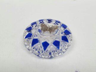 Caja cristal mariposa